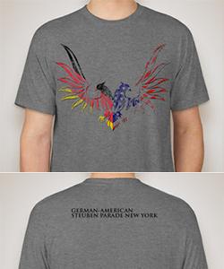 Steuben Parade T-shirt